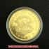 リバティヘッド・ダブルイーグル20ドル金貨1849年(レプリカコイン)の画像3