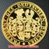 ドイツ1928年金貨(レプリカ)の画像2
