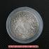 フローイング・ヘア・ダラー1ドル銀貨1795年(レプリカコイン)の画像3
