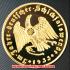 ドイツヒトラー1933年金貨(レプリカの画像2