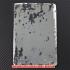 レプリカ小判:加賀花降切銀(プラスチック製)の画像2