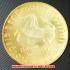 ドイツ1923年金貨(レプリカ)の画像1