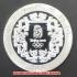 レプリカコイン北京オリンピック記念10元銀貨(2)の画像2