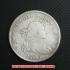 ドレイプト・バスト・ヘラルディック・イーグル1800年(レプリカコイン)の画像1