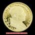 1943年 バチカン100リラゴールドコインの画像3