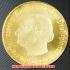 ドイツ1923年金貨(レプリカ)の画像2