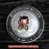 レプリカコイン☆北京オリンピック記念メダル マウンテンバイク 迎迎(インイン)ケース付きの画像2