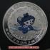 レプリカコイン☆北京オリンピック記念メダル 水球の画像1