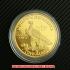 インディアンヘッド・イーグル・ゴールド10ドルコイン1909年プルーフ(レプリカコイン)の画像3