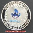 レプリカコイン☆北京オリンピック記念メダル 高飛び込み