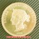 1874年 リバティイーグル10ドル(レプリカコイン)