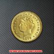 幻の金貨:4ドルステラ金貨 鋳造数20枚(レプリカコイン)