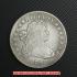 ドレイプト・バスト・スモール・イーグル・コイン1797年(レプリカコイン)の画像1