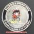 レプリカコイン☆北京オリンピック記念メダル クロスカントリー(自転車)の画像1