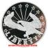 リバティーヘッドイーグル シルバー1オンスレプリカコインの画像2