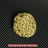 ダブロン金貨 レプリカの画像2