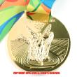 2016年 リオオリンピック金メダル レプリカ
