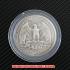 ワシントンクォーターダラー1932年銀貨1ドル(レプリカコイン)の画像3