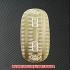 レプリカ小判:天保小判金(プラスチック製)の画像1