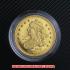 """アンドリュー・ジャクソン""""オールド・ヒッコリー""""金貨 第7代アメリカ合衆国大統領(レプリカコイン)の画像3"""