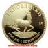 2015年クルーガーランド金貨(レプリカコイン)の画像1