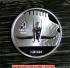 レプリカコイン☆北京オリンピック記念メダル バトミントン 妮妮(ニーニー)ケース付きの画像3