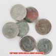 アウトレット品★本物★ナチスドイツ銀貨reichsmark2ライヒスマルクコイン7枚セット