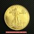 セントガーデン イーグル金貨1927年(レプリカコイン)の画像1