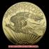 インディアンヘッドダブルイーグル1907年金貨(レプリカコイン)の画像2