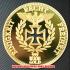 ドイツ1888年金貨(レプリカ)の画像2