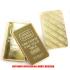 スイスクレジットCREDIT SUISSE1オンスゴールドプレートの画像3