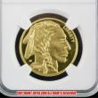 バッファローゴールド50ドルコイン2011年プルーフ(レプリカコイン)