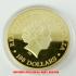 2015年 オーストラリアカンガルー金貨100ドル(レプリカコイン)の画像2