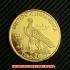 インディアンヘッド・イーグル・ゴールド10ドルコイン1909年プルーフ(レプリカコイン)の画像2