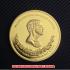 第12代アメリカ合衆国大統領ザカリー・テイラー金貨(レプリカコイン)の画像1