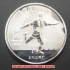 レプリカコイン☆北京オリンピック記念メダル テコンドーの画像2