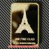"""フランス造幣局""""エッフェル塔""""1オンスゴールドプレートの画像2"""