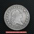 フローイング・ヘア・ダラー1ドル銀貨1795年(レプリカコイン)の画像1