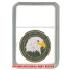 ケース入りジョーク金貨 アメリカ海軍 コイン(金メッキ)2の画像3