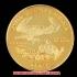 アメリカンイーグルコイン2009 ゴールドの画像1