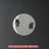 レプリカ小判:甲州金判/武田家軍用金(プラスチック製)の画像2