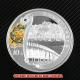 レプリカコイン北京オリンピック記念10元銀貨(6)