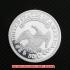 キャップト・バスト・ハーフダラー1807年銀貨プルーフ(レプリカコイン)の画像2