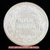 バーバー・ダイム10セント銀貨(レプリカコイン)の画像3