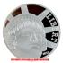 リバティーヘッドイーグル シルバー1オンスレプリカコインの画像1