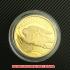 セントガーデン イーグル金貨1927年(レプリカコイン)の画像3