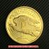 セントガーデン イーグル金貨1927年(レプリカコイン)の画像2