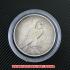 ピースダラー1ドル銀貨1928年(レプリカコイン)の画像3