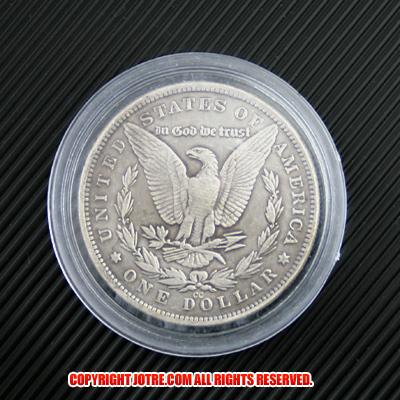 モルガン1ドル銀貨1883年(レプリ...