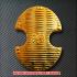 レプリカ 太閤分銅金判の画像1